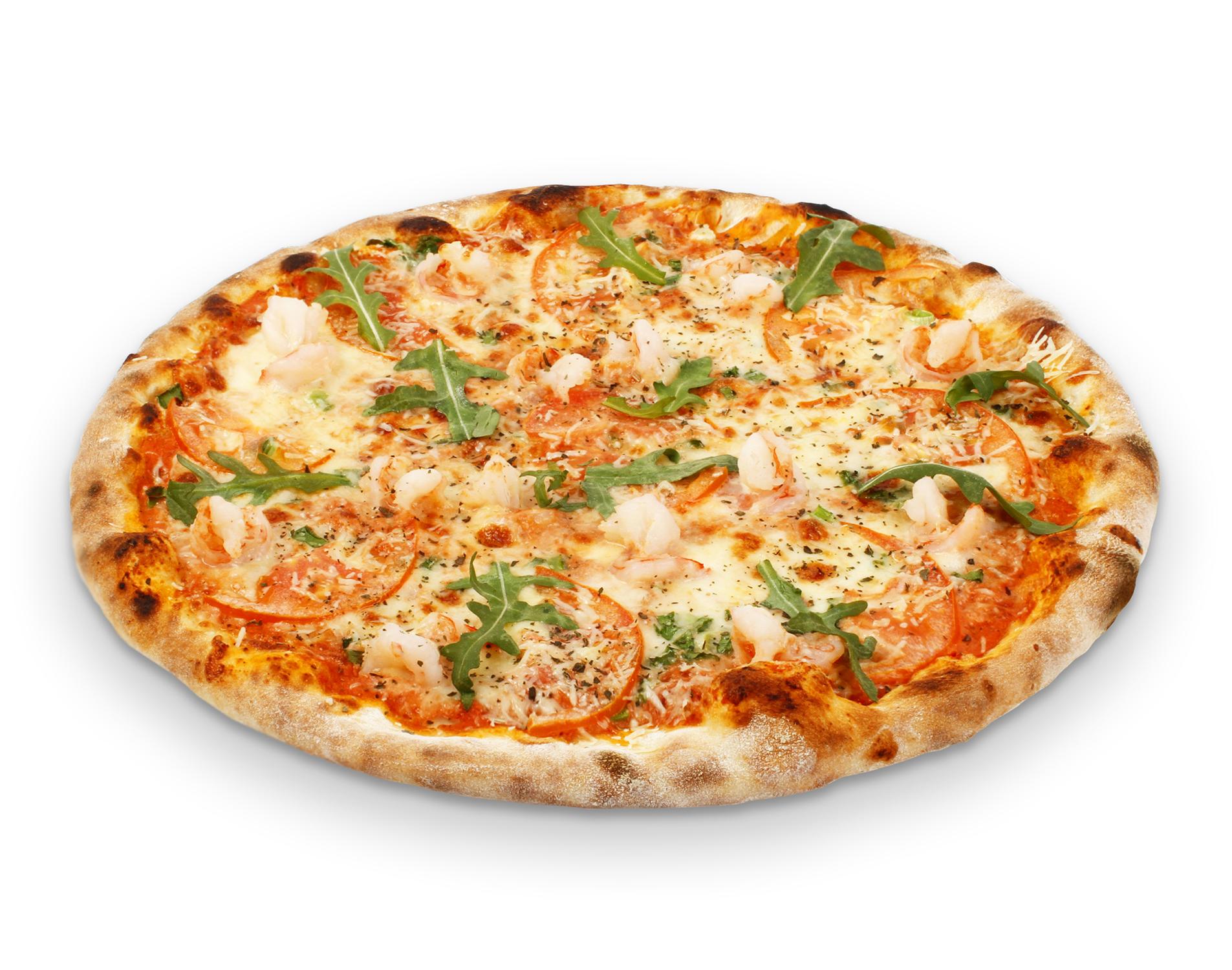 пицца Адриатика