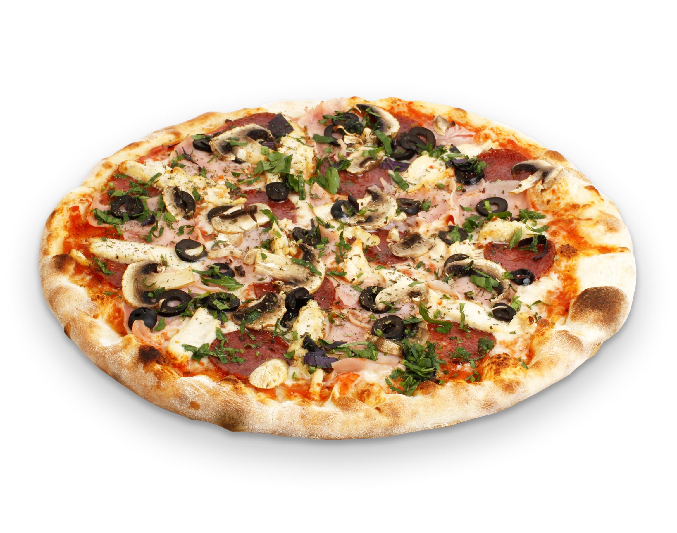 пицца боно