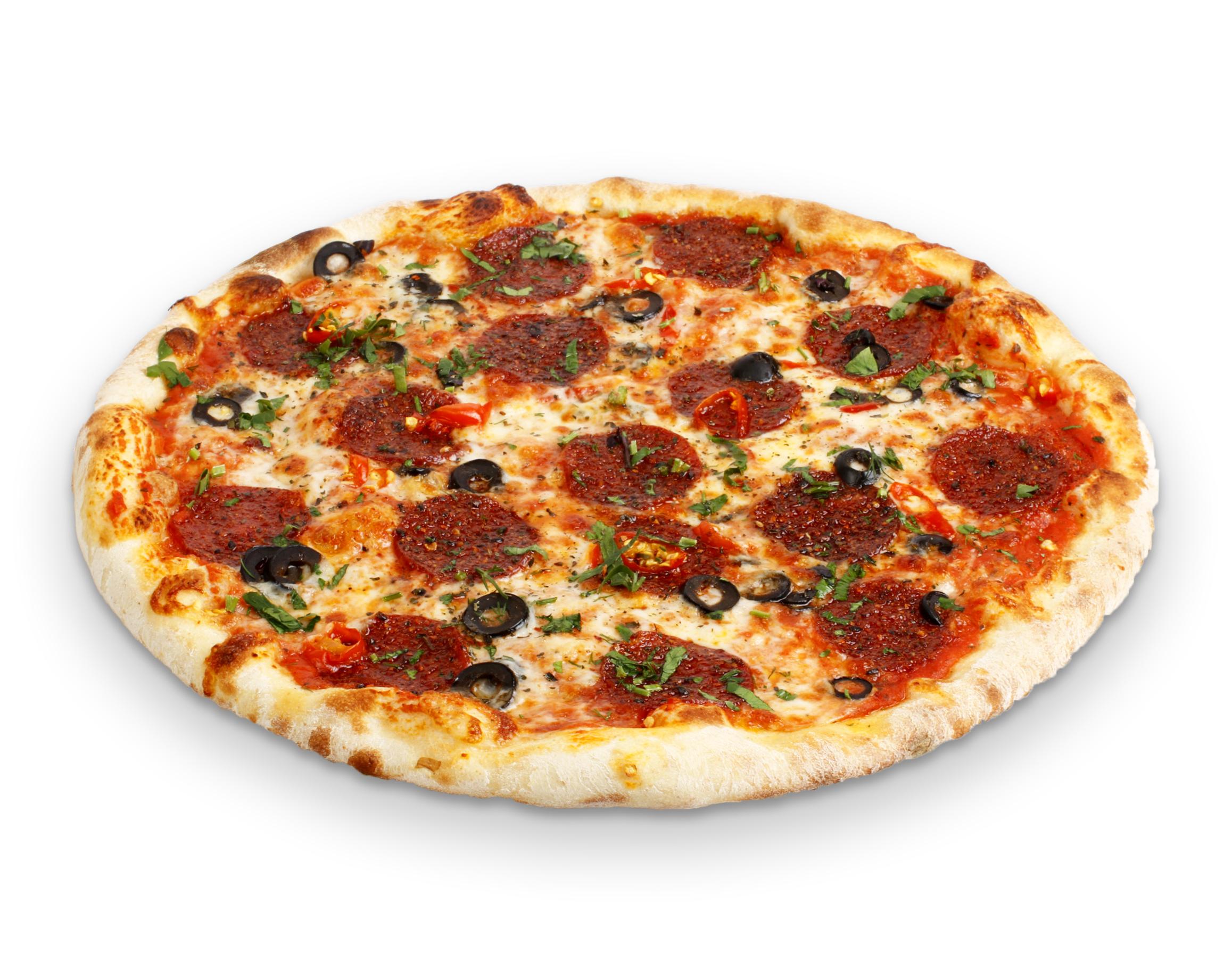 пицца Черизо