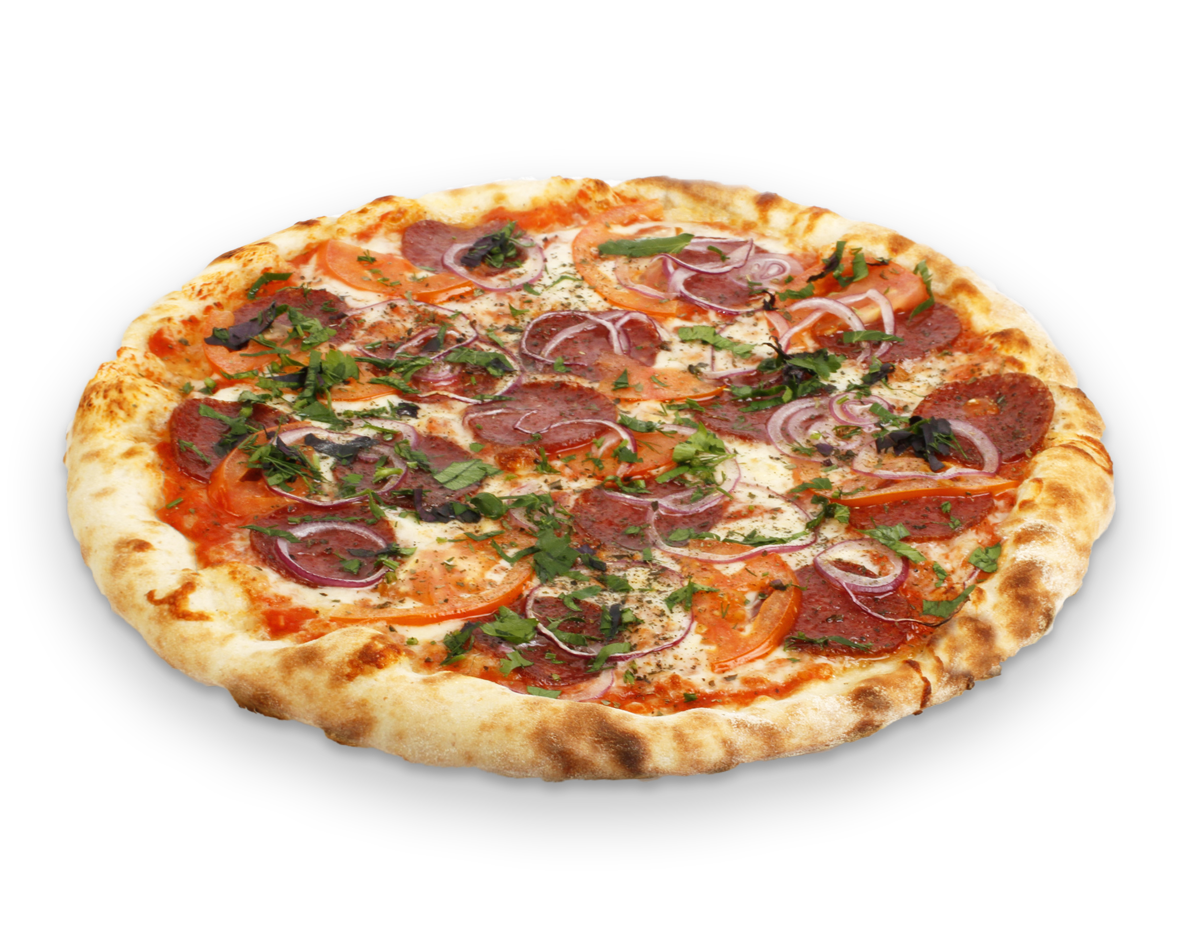 пицца Падана
